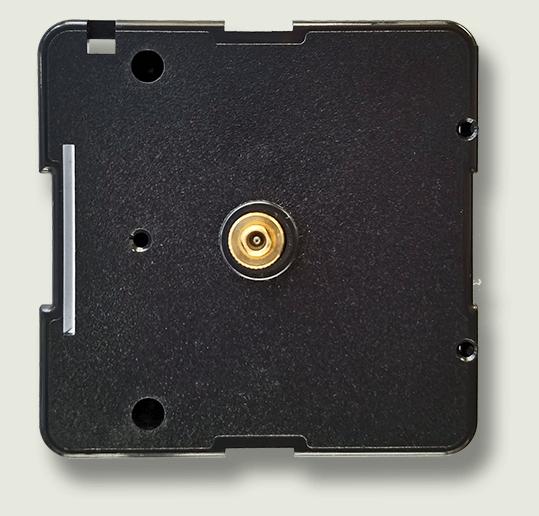 Picture of Quartz Clock Movement Modification