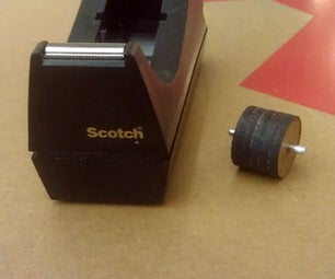 Use the Laser Cutter to Make Repairs