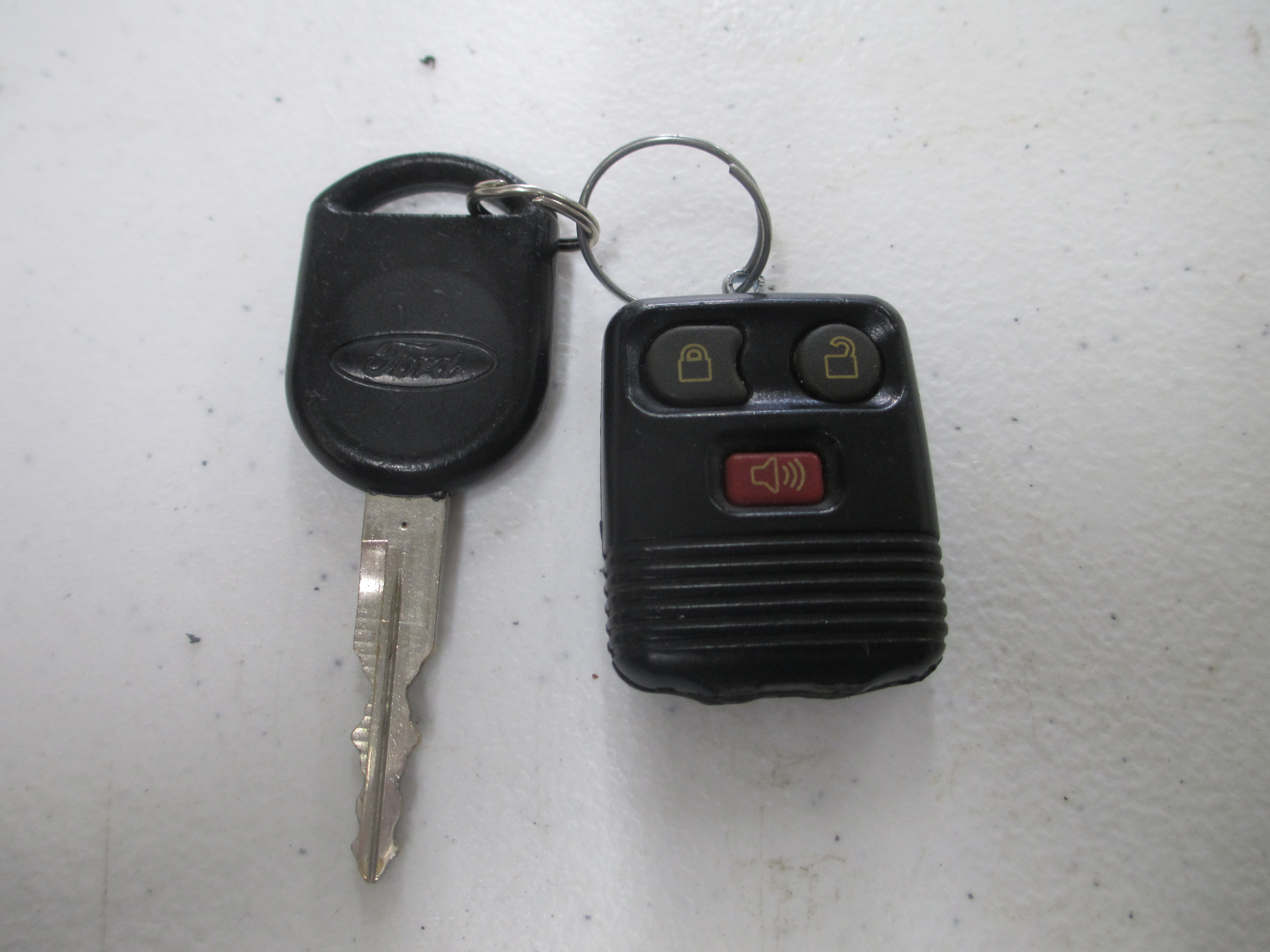 Picture of Connect Key to FOB