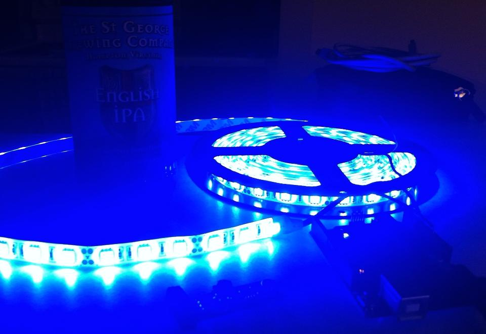 Sound Reactive LED Strip: 9 Steps (with Pictures)