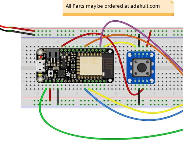 Arduino Network Time Clock