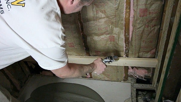 Bathtub Replacement In Old Bathrooms  Our Step
