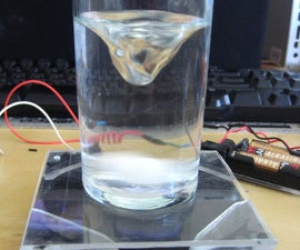 How to Make a Cheap, Portable Magnetic Stirrer