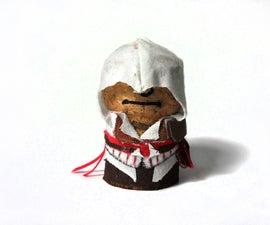 Assassin's Creed Corky