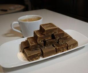 Make the Best Brown Sugar Fudge