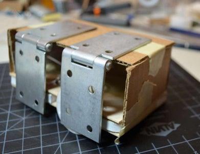 Build Activation Box