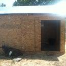 How To Make A Goat Barn/any Barn