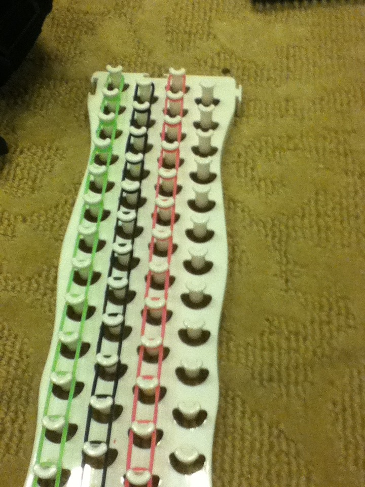 Picture of Finish the Rows