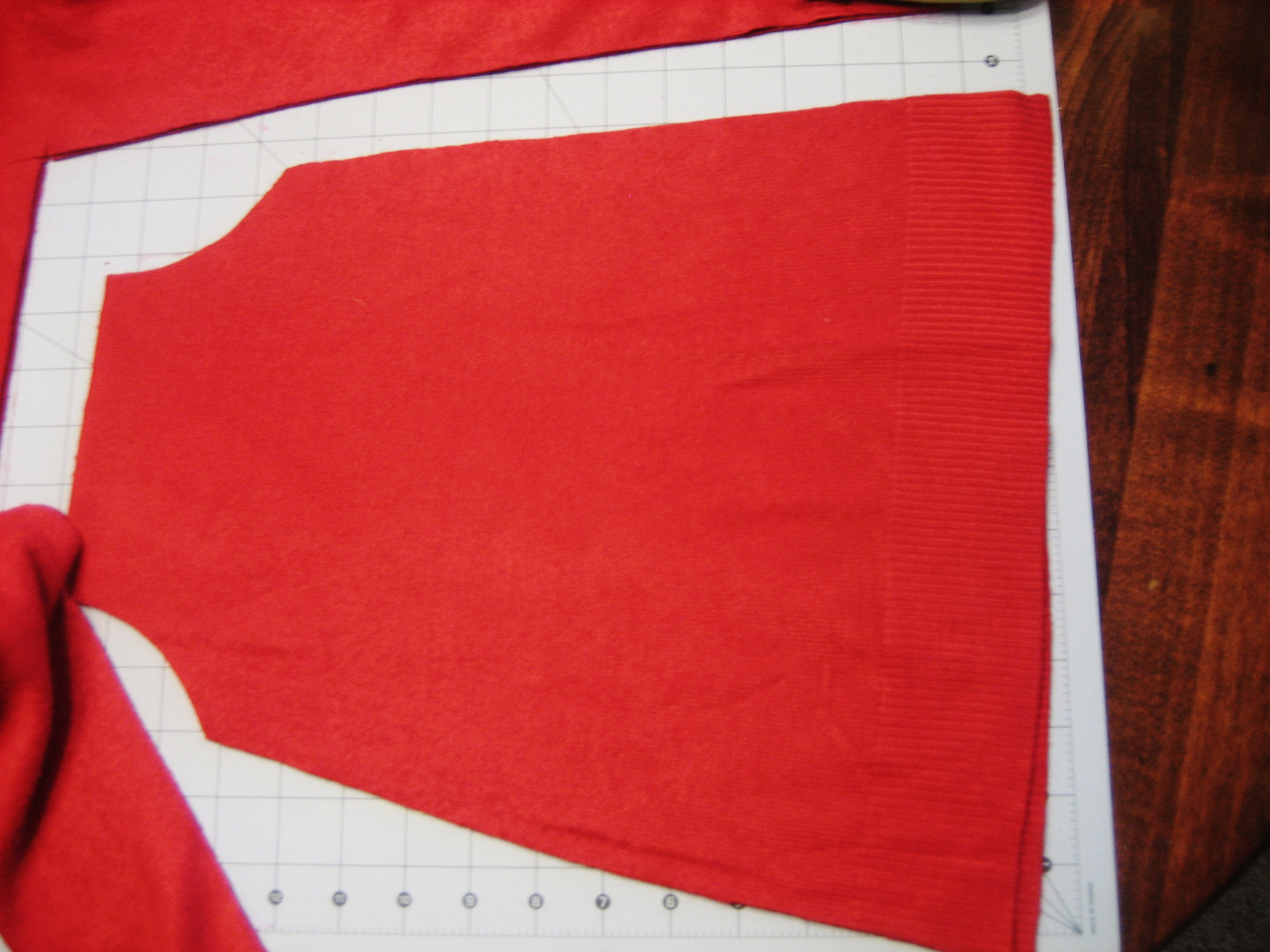 Picture of Sleeves