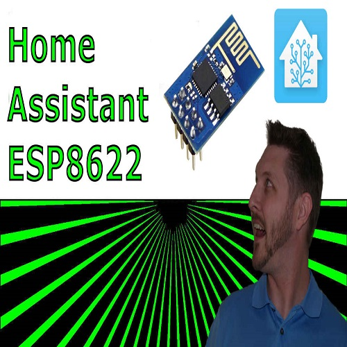 Picture of HomeAssistant - Custom WiFi Enabled GPIO