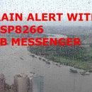 It's Raining! Message Me Via Facebook Messenger