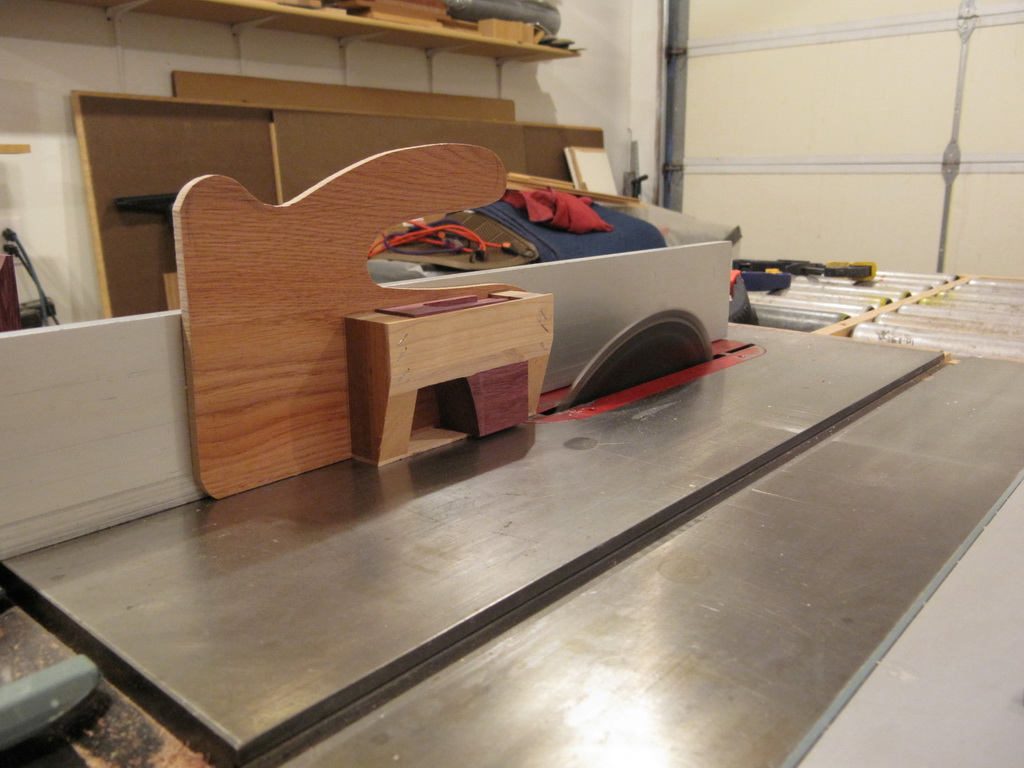 Picture of Shaping the Sides