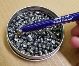 Pellet Plucker