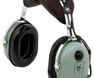 Build the Best Headphones That Money Can Buy for Under $100 (also Ear Protection)