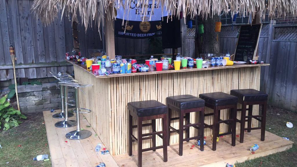 Picture of Tiki Bar