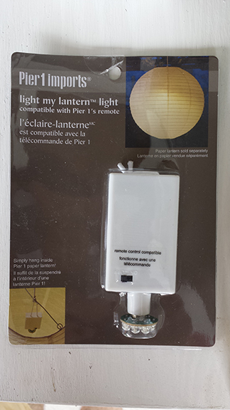 Picture of Buy LED Light and Remote