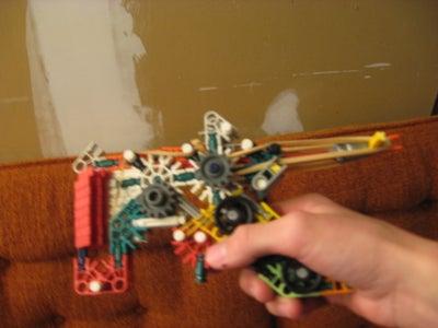 The SSPP ( Short Stroke Power Pistol)