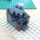 Lego Clash of Clans Builders Hut!!