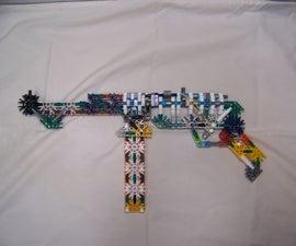 K'nex MP40