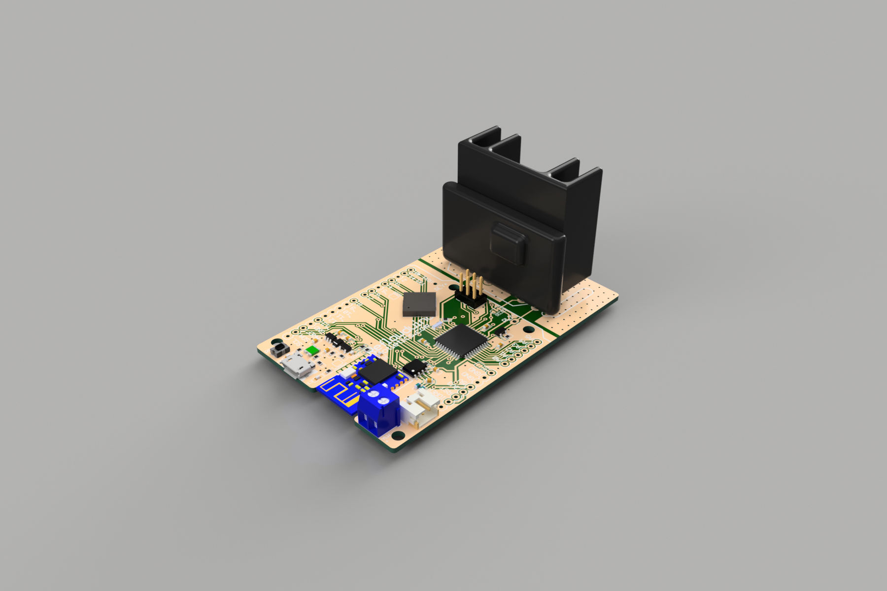Picture of DIY Reflow Oven With Reflowduino