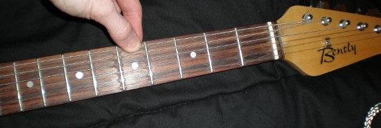 Insert New String