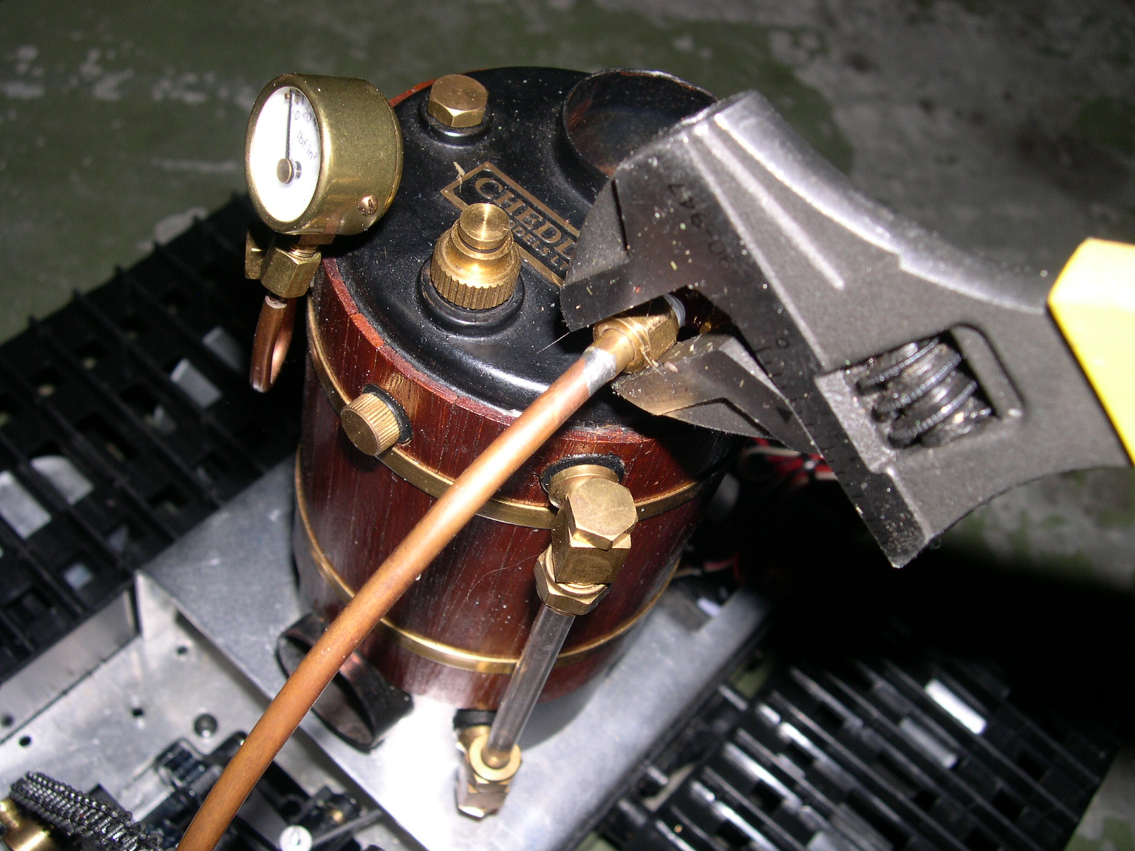 Picture of Plumbing