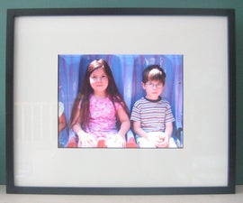 Centrally Controlled Digital Picture Frame