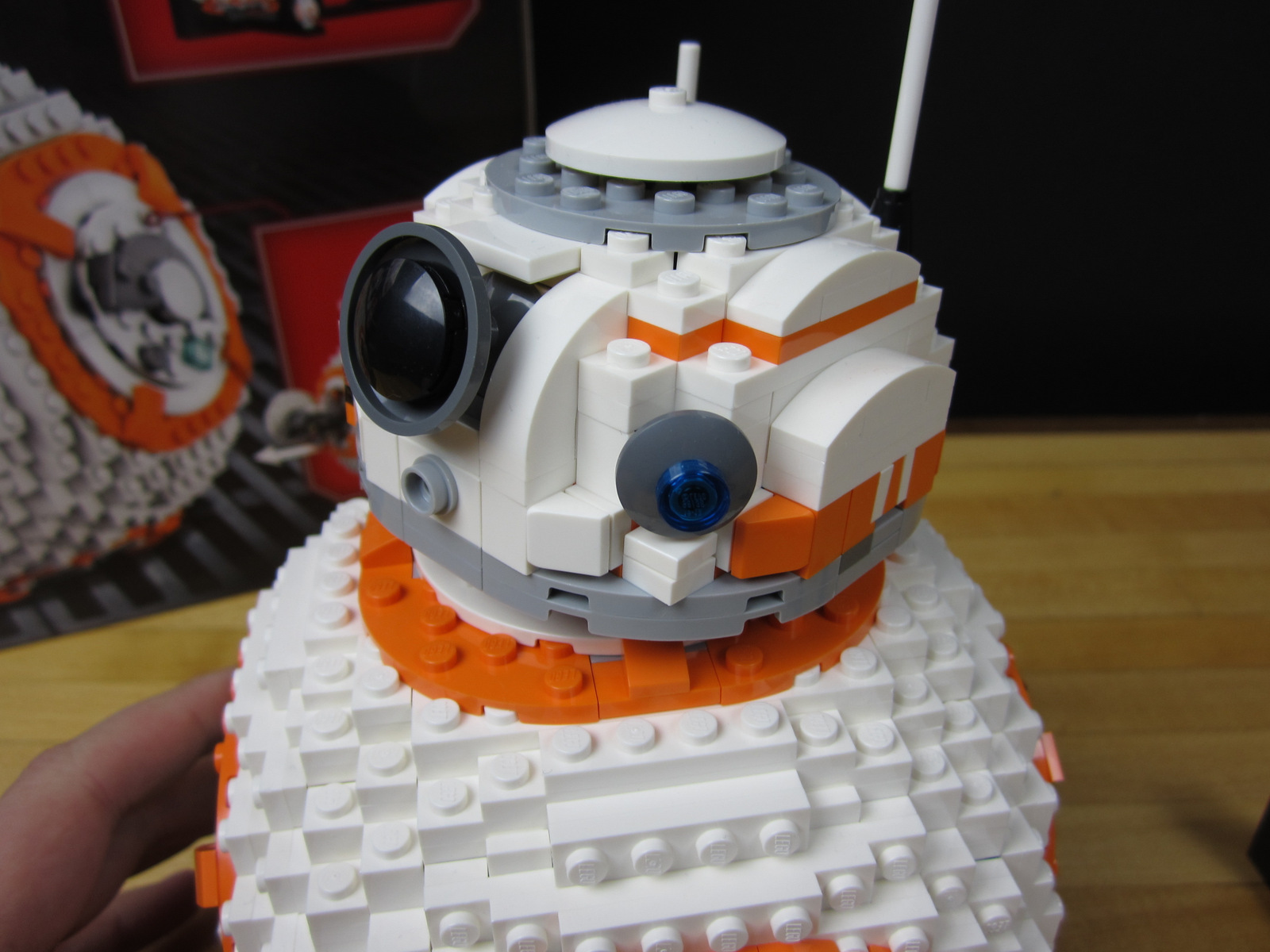 Picture of Build Your BB-8