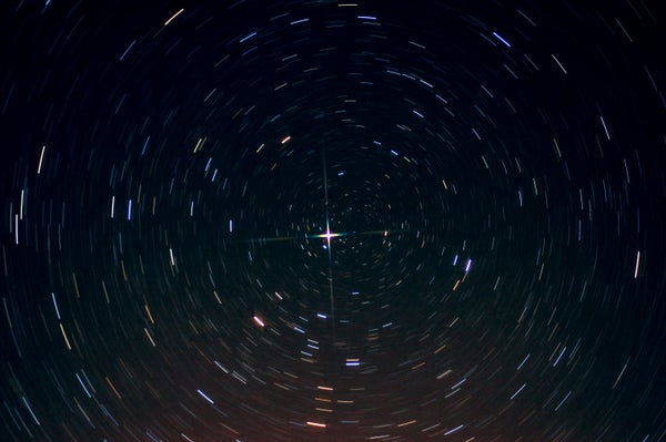 How to Find 'Polaris' - the North Star