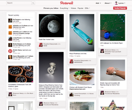 How To Use Pinterest Before it Uses You