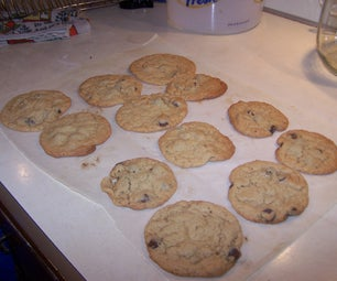 Perfect Cookies Every Time (Baking Tip)