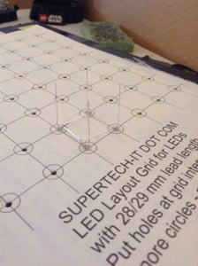 Use the Grid to Make a Square