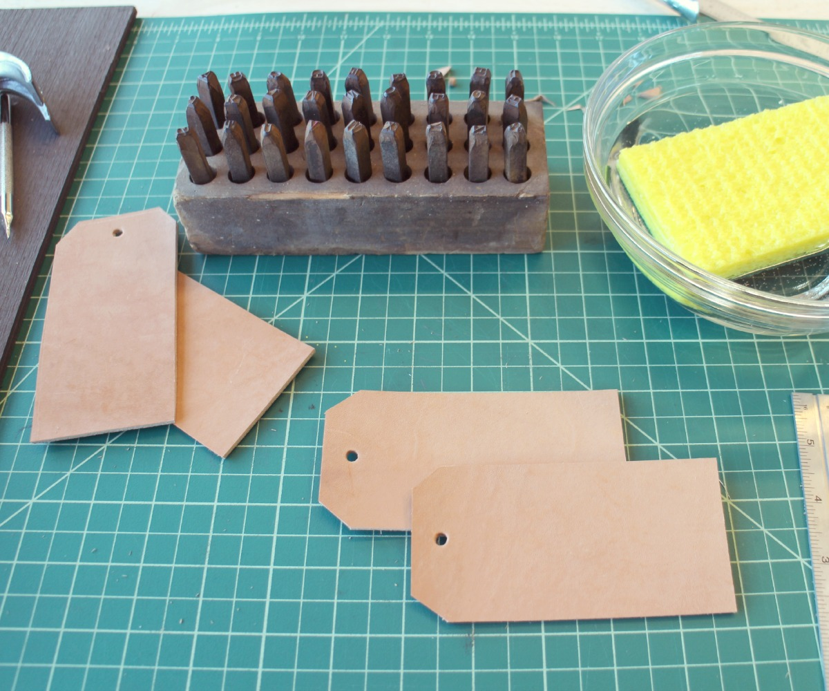 Picture of Preparing Your Surface for Stamping