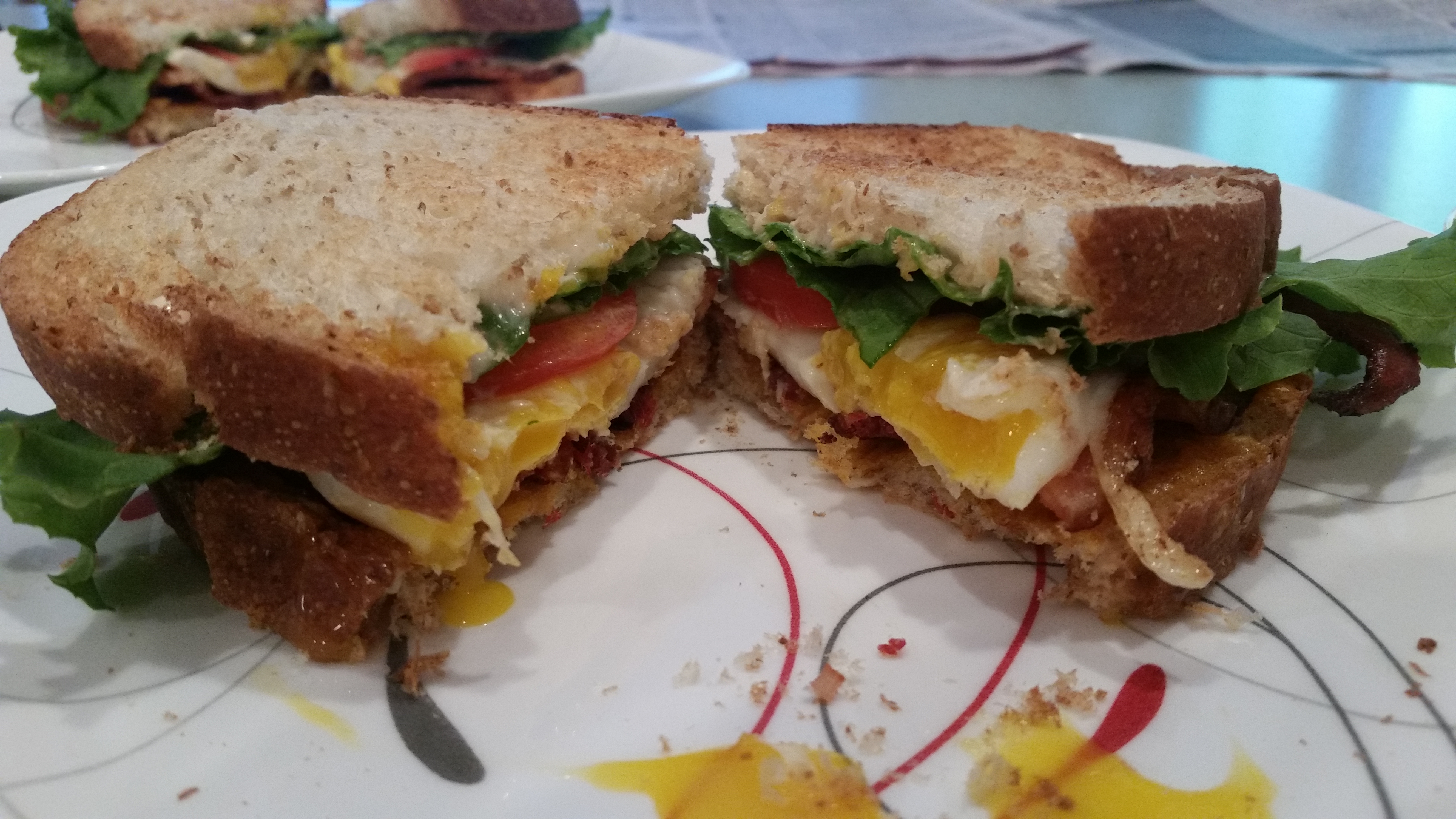 Picture of How to Make the Best BLT. Ever.