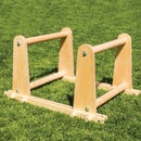Adjustable Parallettes