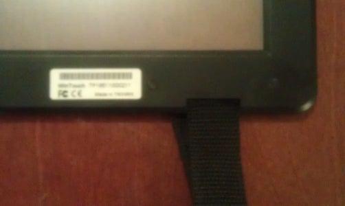 Custom Tablet Blog Entry Two (Thursday, February 09, 2012)