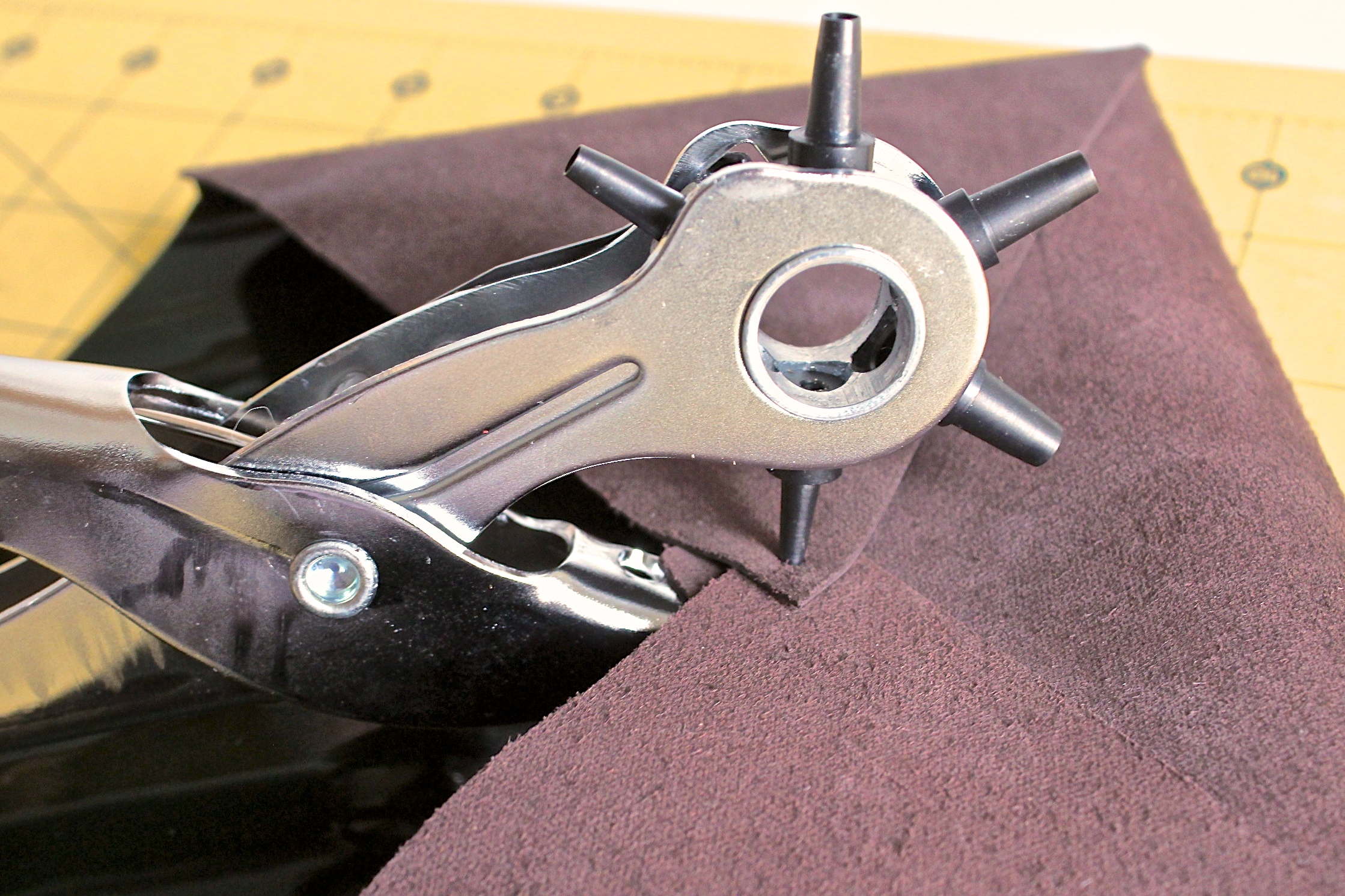 Picture of Fold and Punch