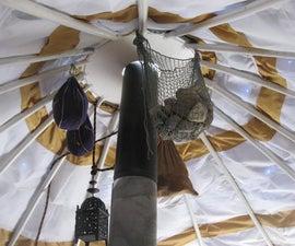 Gertee Traveler - 4 Season PVC/Metal Tent