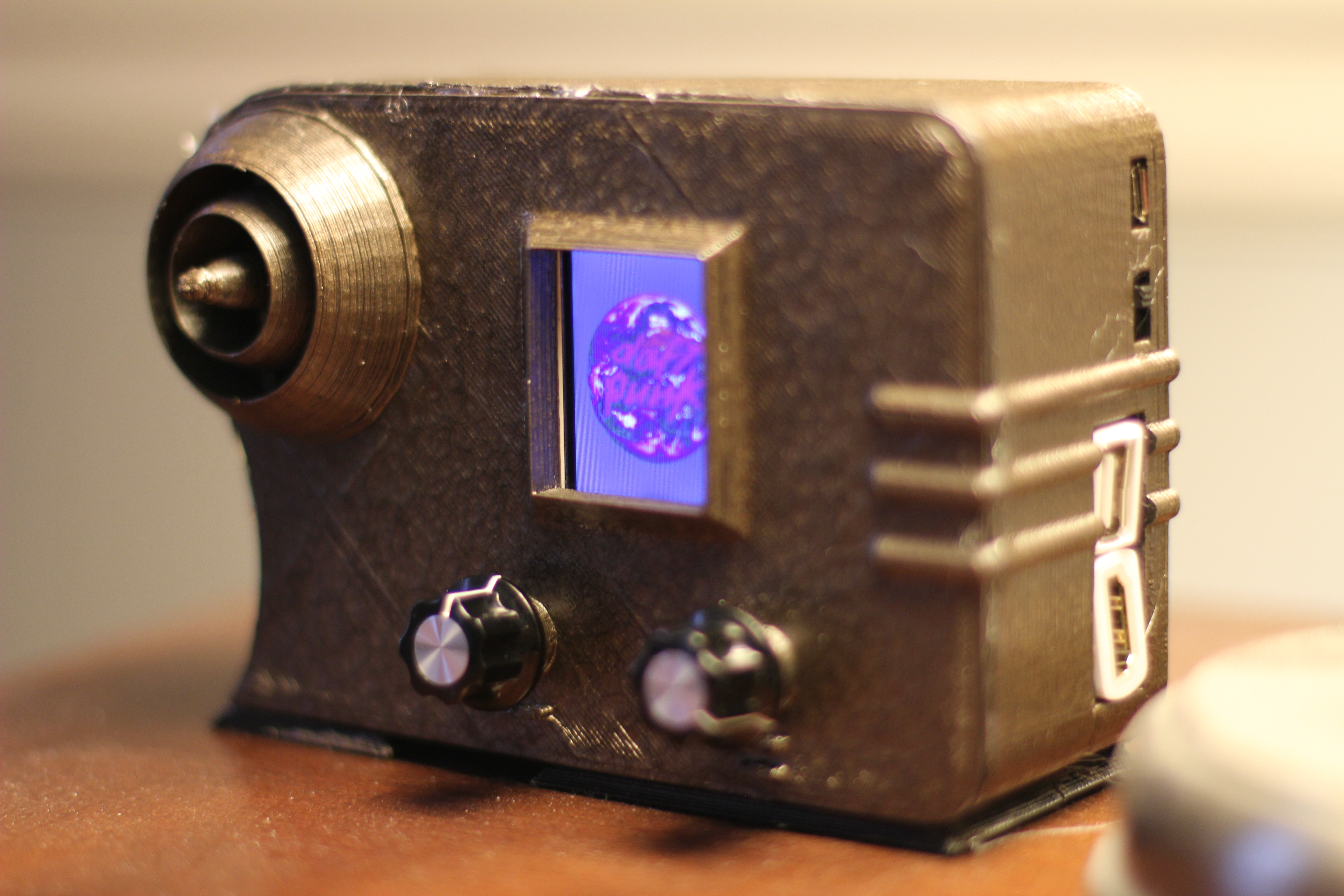 Picture of DIY Vintage Streaming Radio With a Raspberry Pi