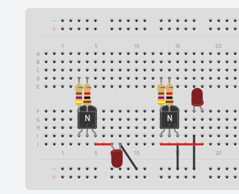 Picture of Conectar Led Y Alimentación