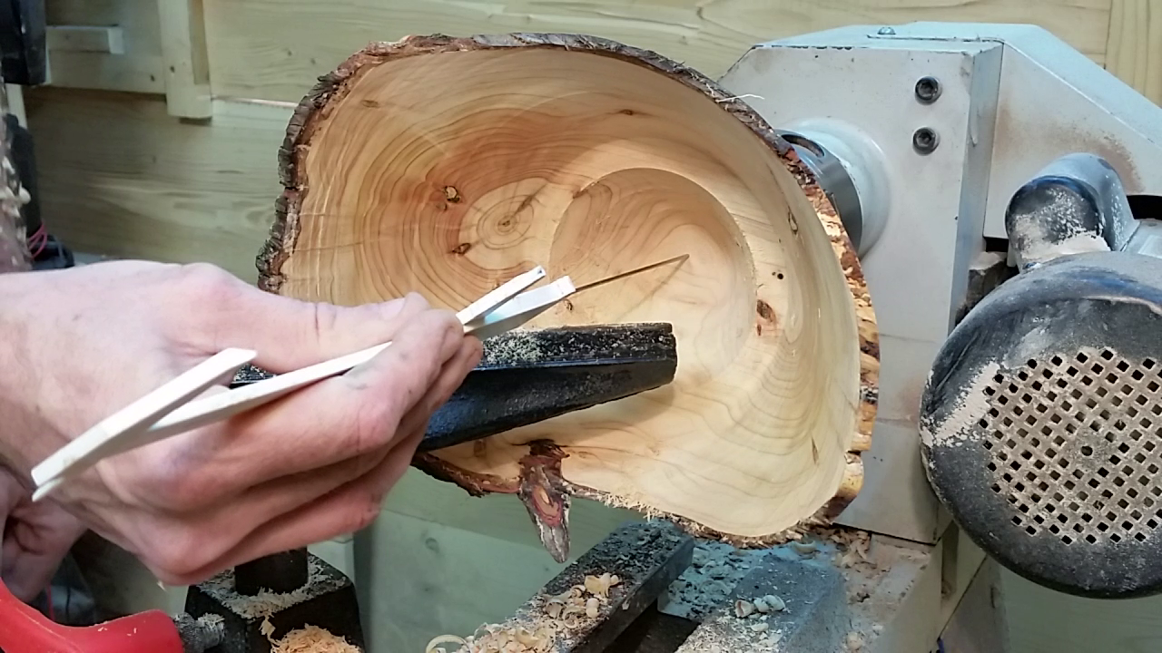 Picture of Hollowing the Bowl