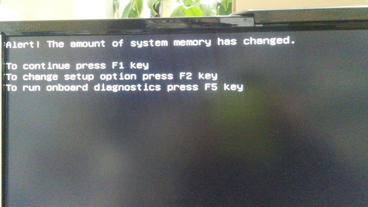 (Optional) Acknowledge Memory Change Message