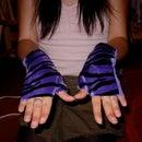 Kitty Paw Gloves