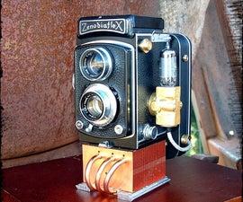 The Steampunker's Zenobiaflex One