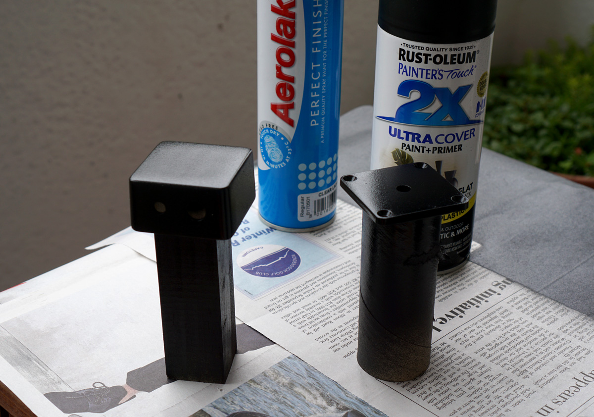 Picture of (Optional) Spray It!