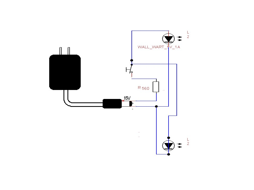 Picture of Epoxy & Electronics