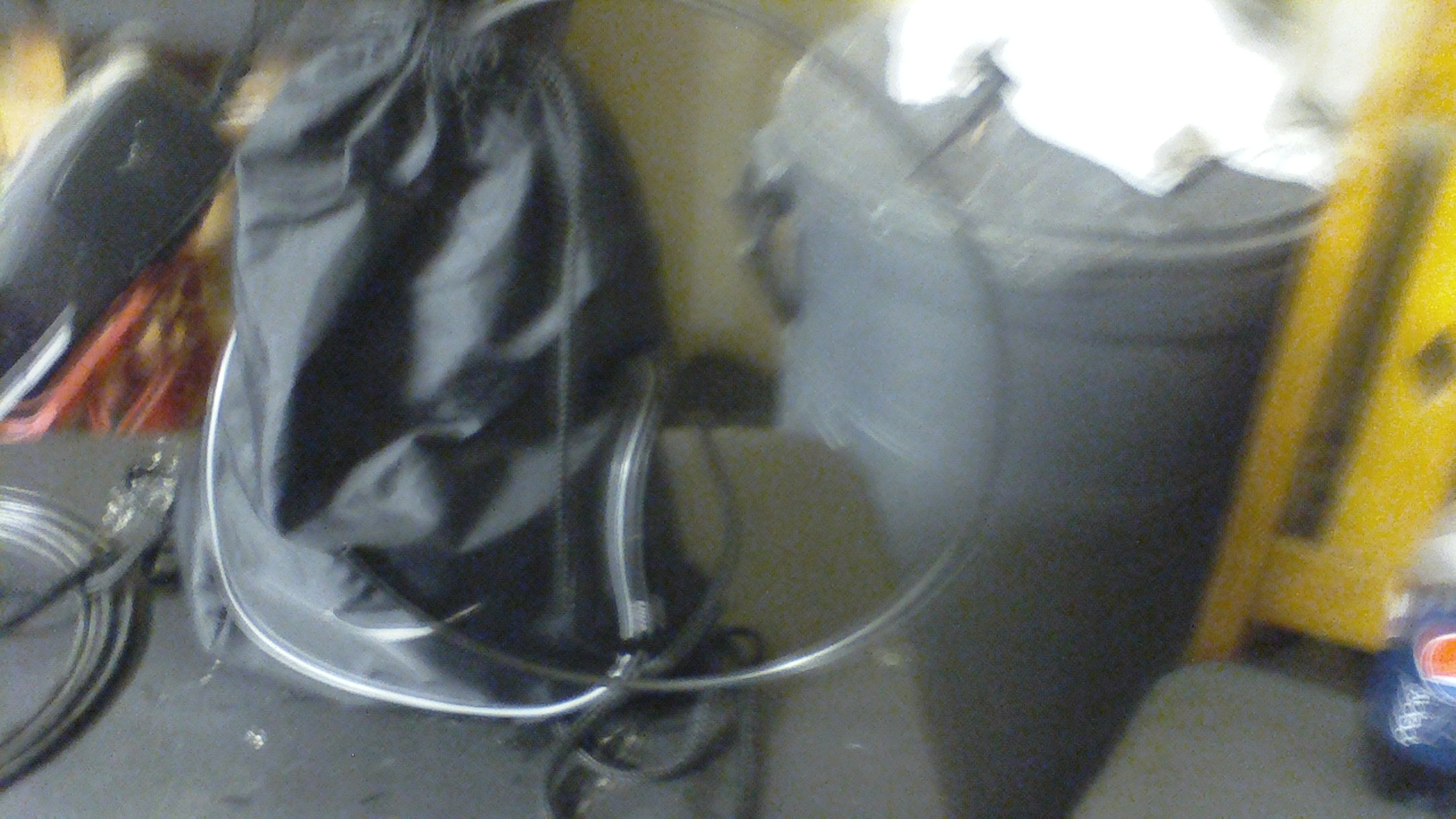 """Picture of Create a Cheap """"Camelback"""" Like Bag"""