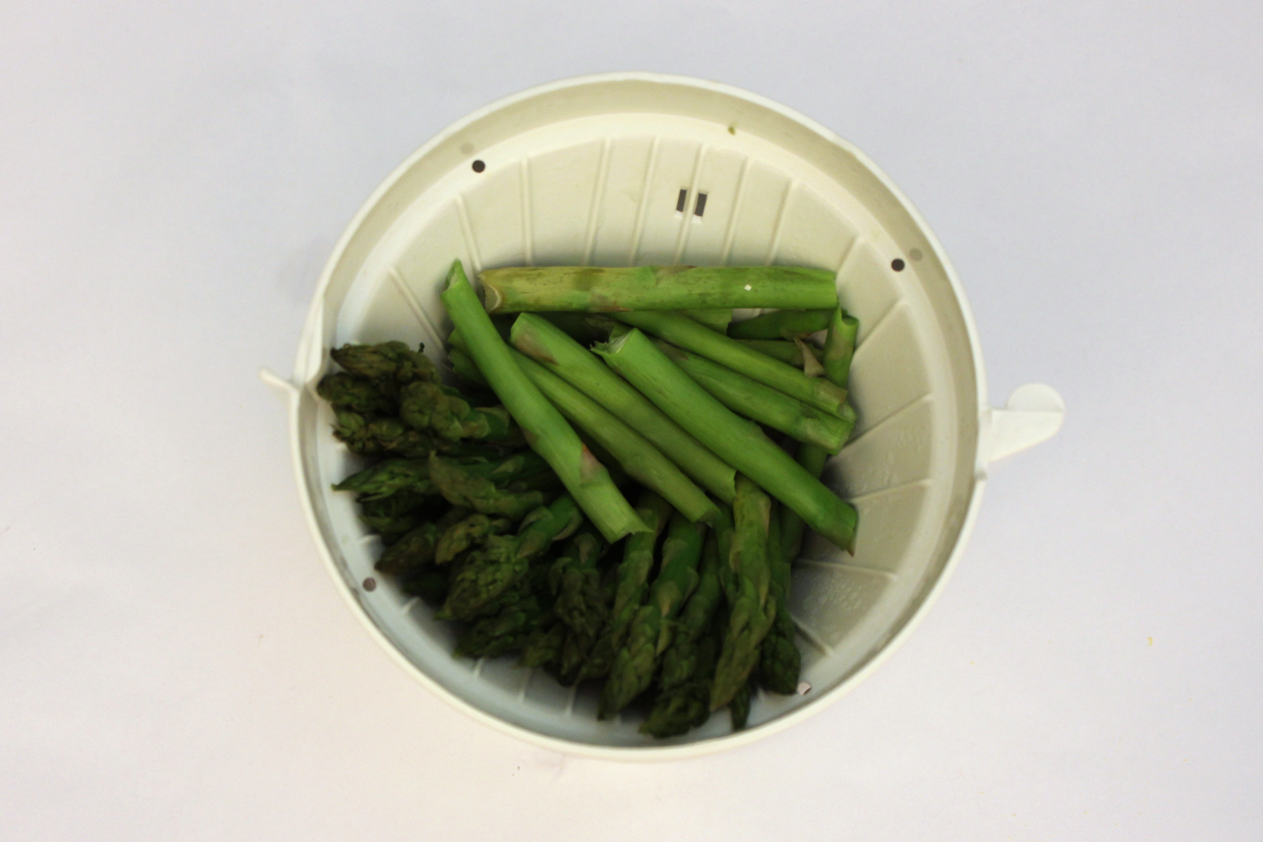 Picture of Steamed Vegetables