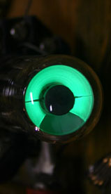 Picture of Magic Eye Tube - Submitted by BayLab for the Instructables Sponsorship Program
