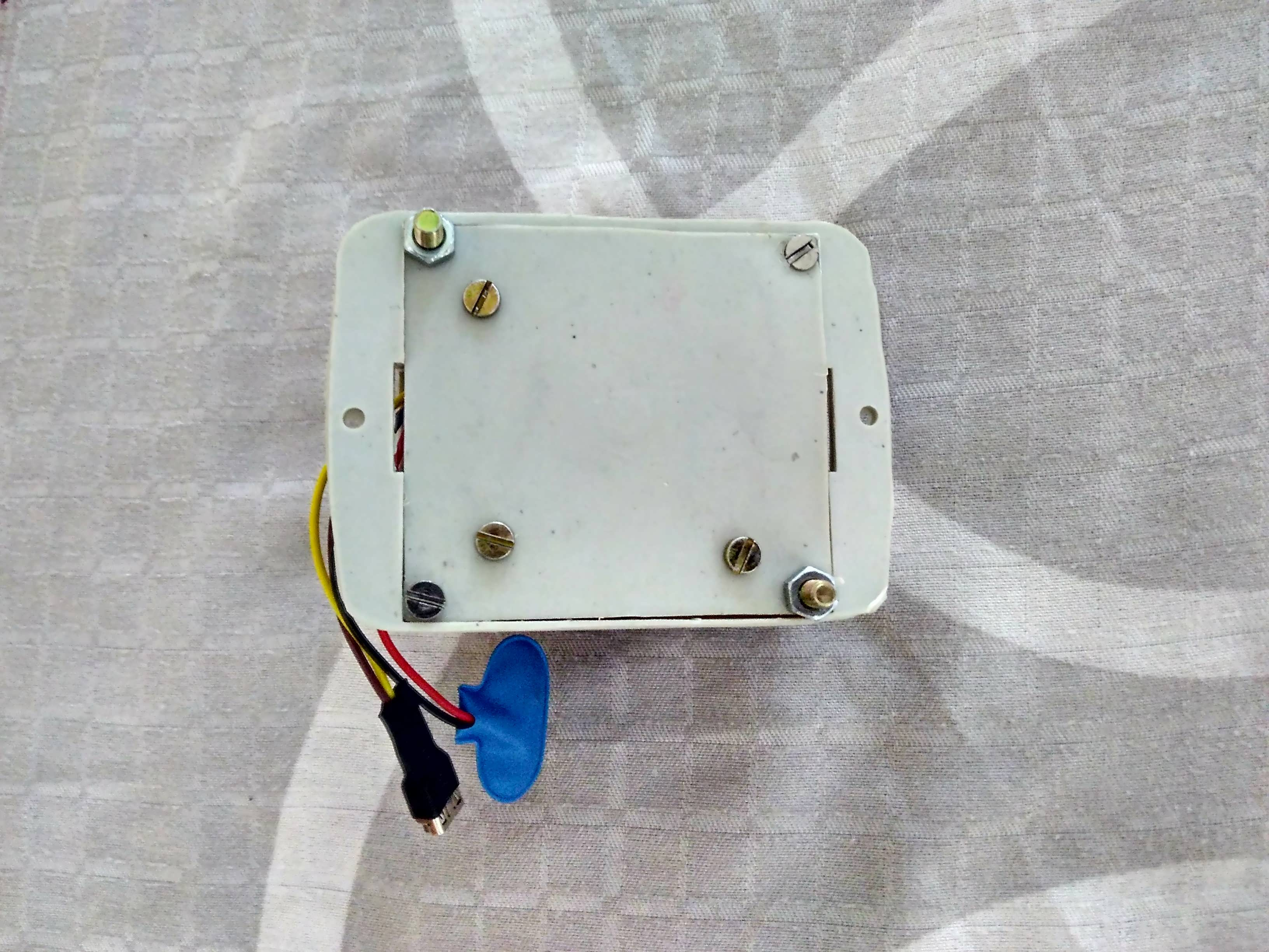 Picture of Simple 4-20mA Calibrator